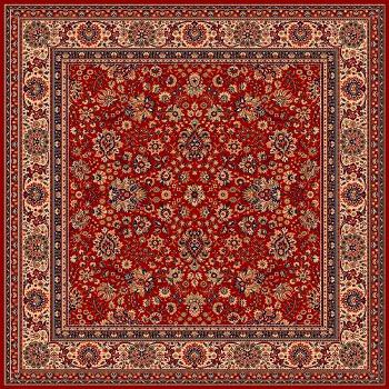 Square Wilton Rugs