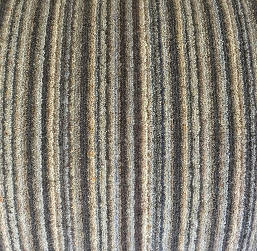 The Stripe Carpet Collection 50oz Wool Twist