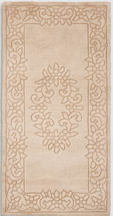 Royal Plain carved indian rugs by Plantation