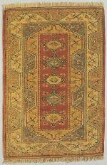 Persian & Turkish rug
