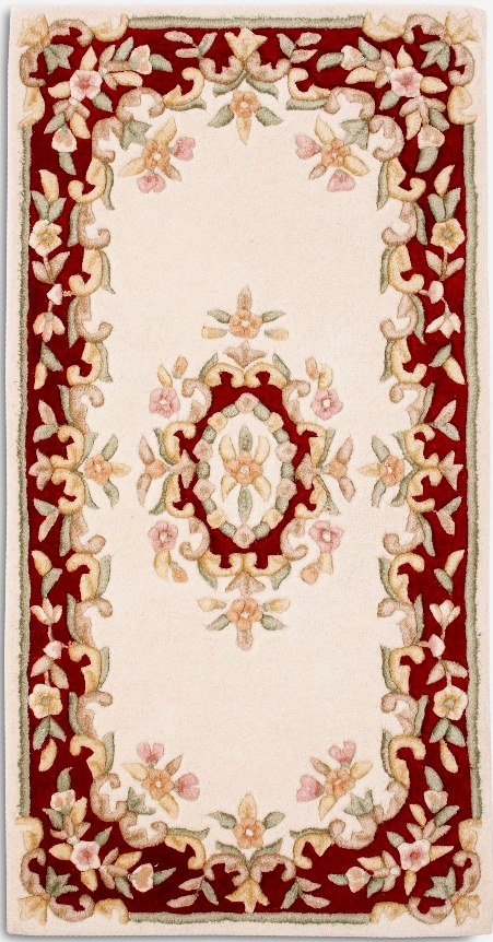 Jewel - Indian Rugs by Plantation
