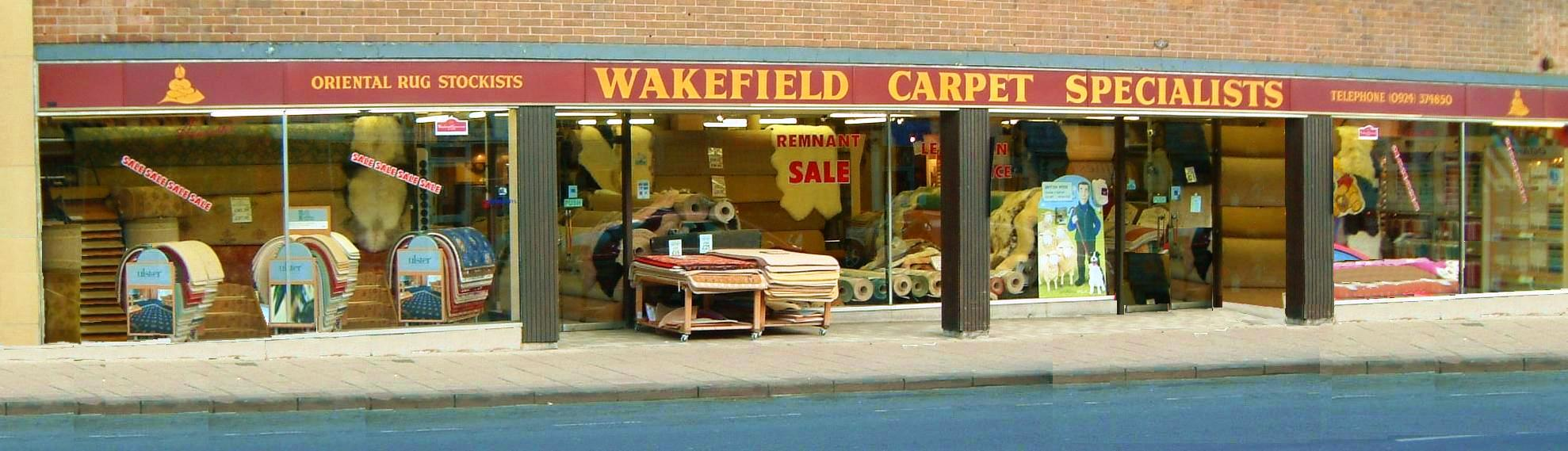 Wakefield Carpet Specialists