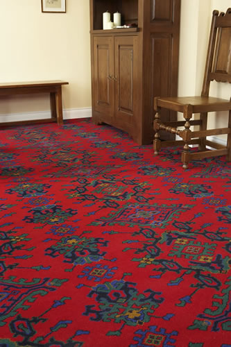Axminster Carpets From Wakefield Carpet Specialists